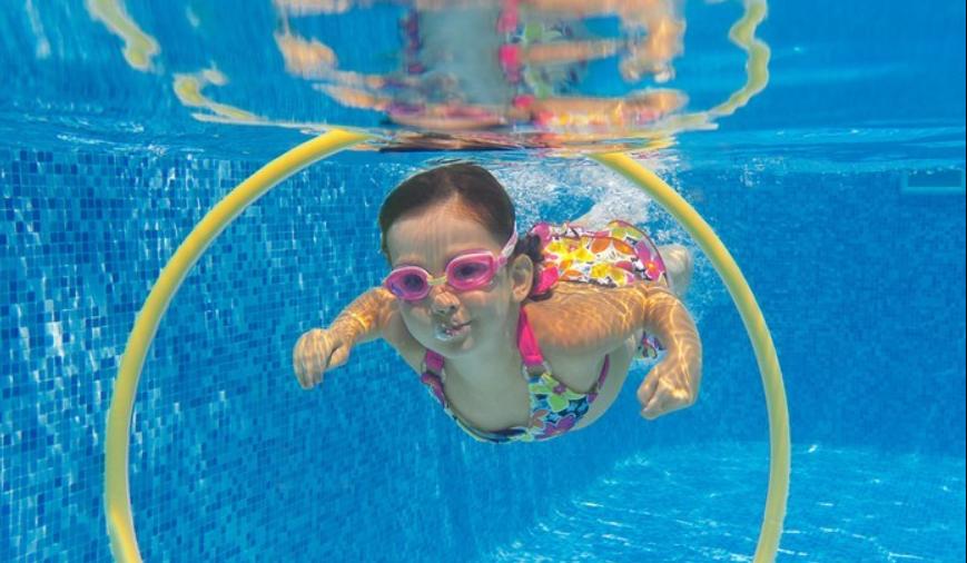 piscine cloro coronavirus