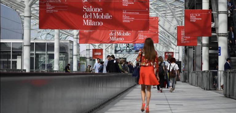 """Fontana: """" Il Salone del Mobile 2021 fondamentale per la ripartenza"""""""