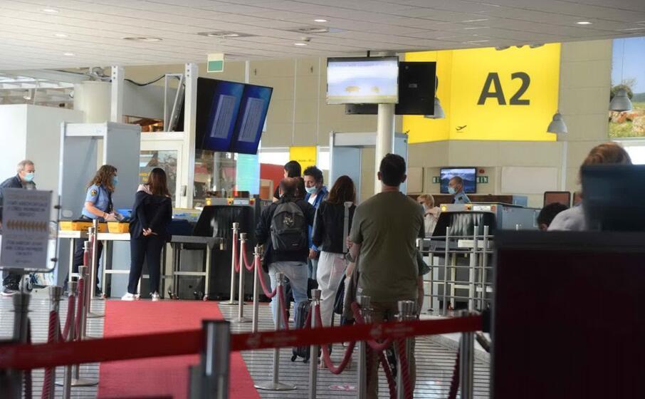 sardegna olbia aeroporto