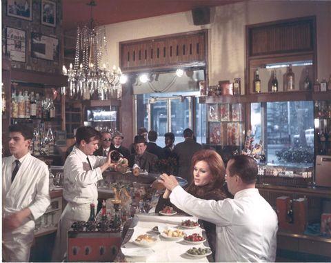 bar storici milano