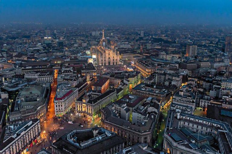 """Milano vede già bianco: ecco i 19 quartieri """"Bianchi"""" della città"""