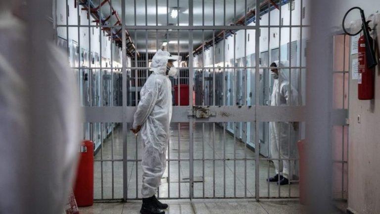 covid detenuti vaccinati