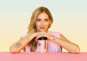 Chiara Ferragni firmerà la collezione estiva di Nespresso in limited edition