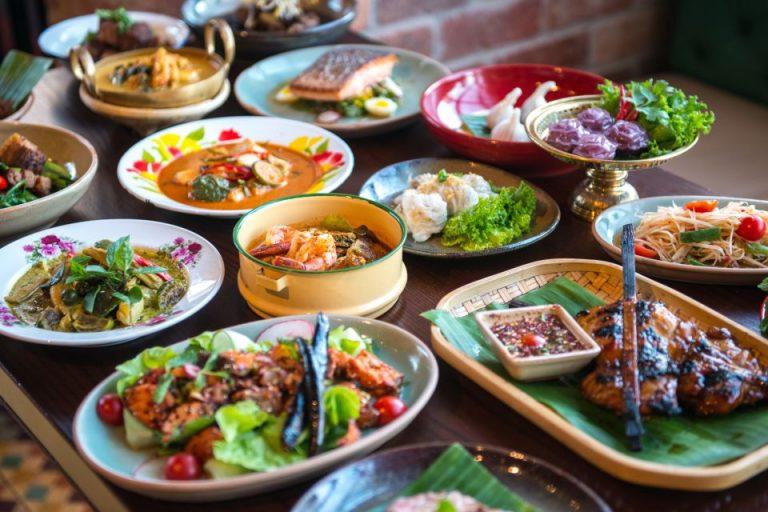 cucine etniche milano