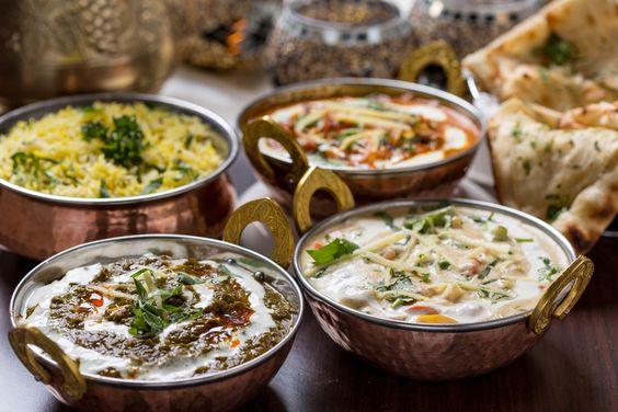 ristoranti indiani