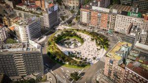 Il progetto di riqualifica di Piazzale Loreto