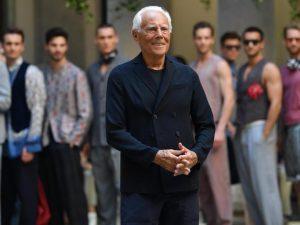 Moda Uomo: la Milano Fashion Week di giugno è confermata in presenza