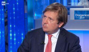 """Sileri:"""" Verso il coprifuoco alle 24 e zona bianca in Italia a Giugno"""""""