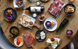 milano ristoranti spagnoli