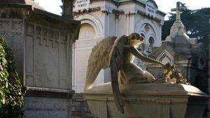 cimitero monumentale milano museo aperto