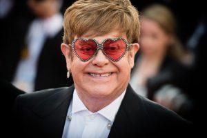 Elton John san siro concerto