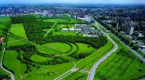 milano nuovi parchi