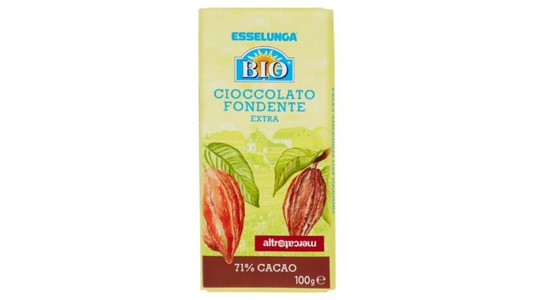 cacao sostenibile