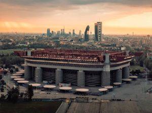 milano stadi calcio