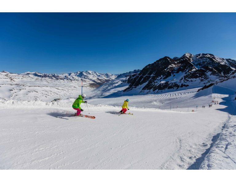Sci, parte la nuova stagione: in pista con il green pass