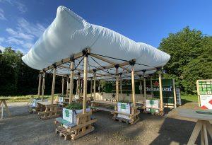 Milano Design Week: i Temporary Bar del Fuorisalone 2021
