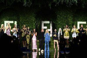 Milano Fashion Week Fendace