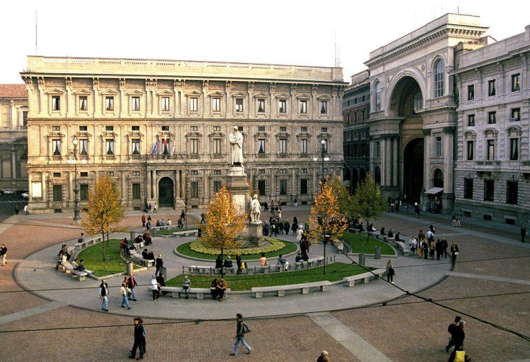 Milano nuovi orari