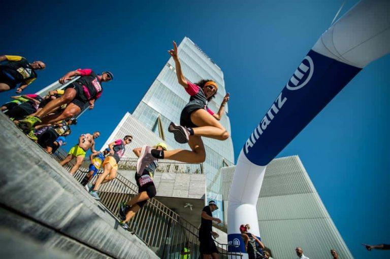 Milano Salomon Running