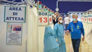 Lombardia Vaccini senza prenotazione