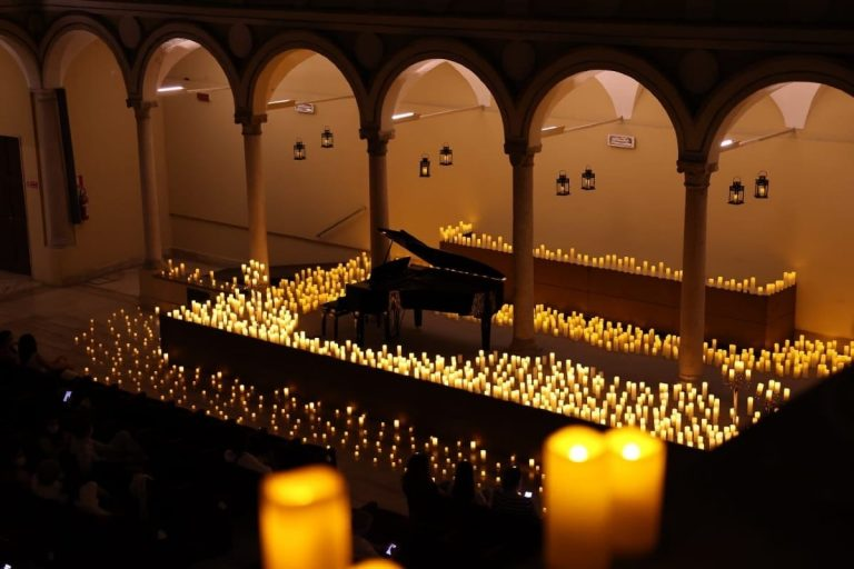 Milano Concerti Candlelight