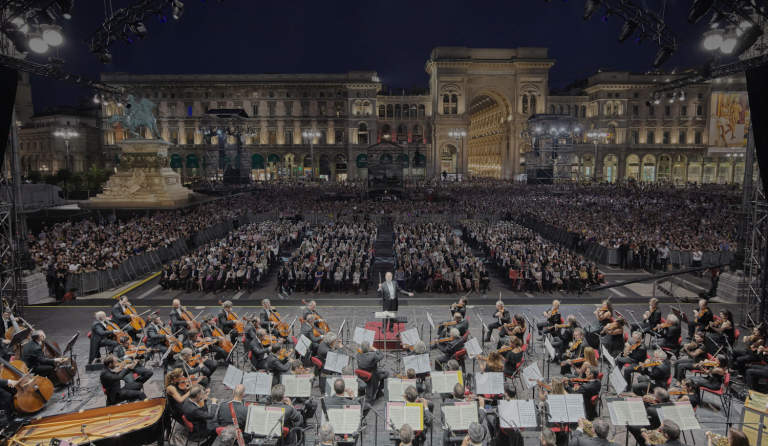 concerto per milano filarmonica scala