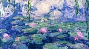 Monet al palazzo Reale di Milano dal 18 settembre