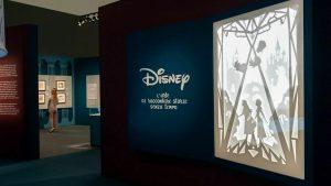 Dal 2 settembre 2021 al 13 febbraio 2022 alMUDEC – Museo delle Culture di Milanosi potrà tornare bambini, grazie alla mostraDisney: l'arte di raccontare storie senza tempo. Un percorso che esplora la narrazione delle più celebri storie uscite negli ultimi 90 anni dagli Studios di Burbank in California.