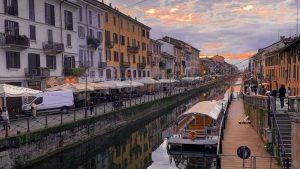 Il Mercatone dell'Antiquariato dei Navigli ritorna domenica 26 settembre