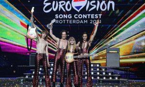 EUROVISION 2022, Milano e Rimini le città candidate